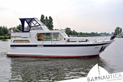 2001 Proficiat My Boat 1015