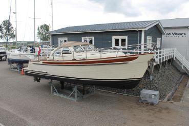 2007 Tuna 40 Cabrio