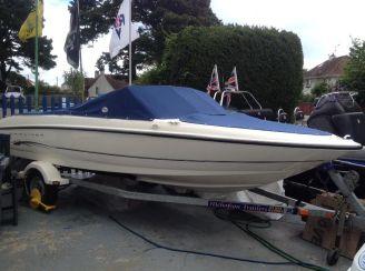 2005 Bayliner 175