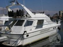 1992 Princess Fly 55