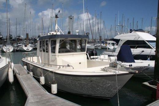 2007 Botnia Marin Tarfish 820