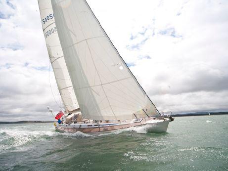 2000 Swan 56