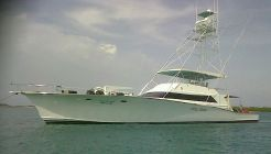1992 Lydia SUPER SPORT FISHING