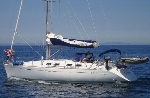 1999 Beneteau First 42s7