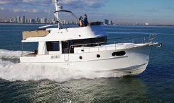 2016 Beneteau Swift Trawler 44