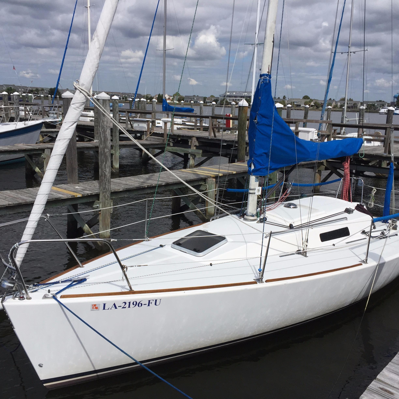 J Boats J/92 boats for sale - YachtWorld