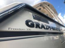 2019 Grady-White Freedom 335