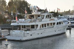 photo of  80' Offshore Voyager