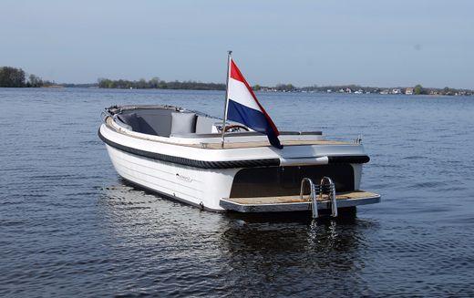 2018 Interboat 6.5