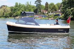 2019 Interboat 6.5