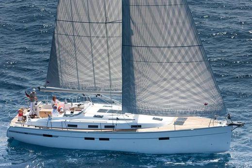 2014 Bavaria Farr Cruiser 46