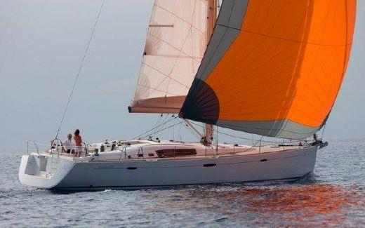 2012 Beneteau Oceanis