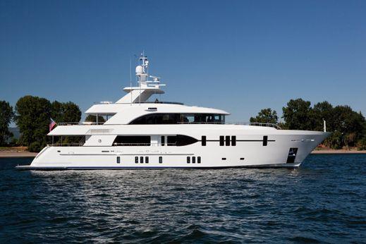 2013 Christensen Yachts Ocean Alexander