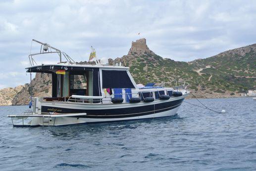 2010 Nautica Majoni 58