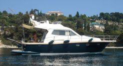 2005 Portofino 37 FLY