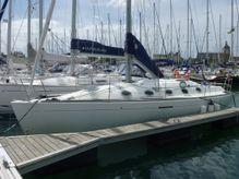 1993 Beneteau First 35.7