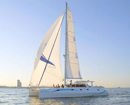 2011 Wave Cruising Catamaran