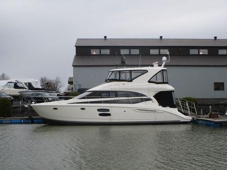 2016 Meridian 441 Sedan