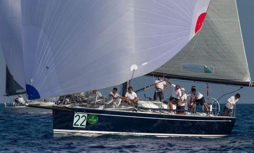 2007 Nautor Club Swan 42-028