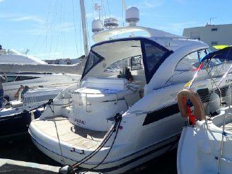 2008 Bavaria Motor Boats 42 Sport HT