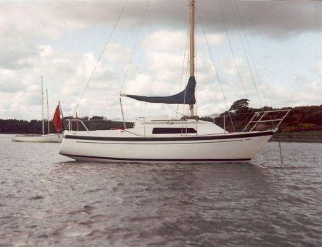 1973 Hurley 24/70