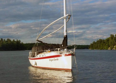 1984 Nonsuch 30 Ultra