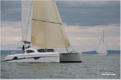 2013 Outremer 49