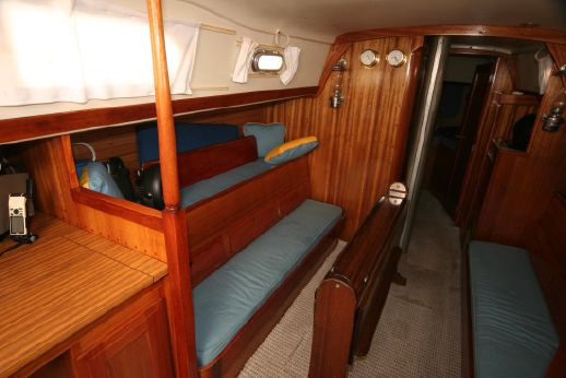 1970 Chris Craft Comanche