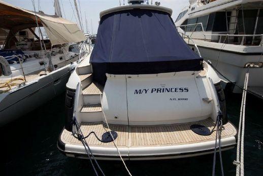 2009 Princess V48