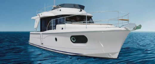 2016 Beneteau Usa Swift Trawler 30