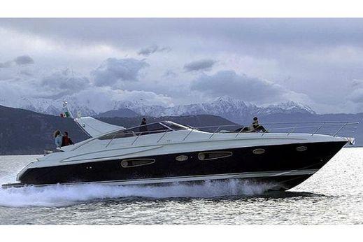 2005 Riva 59 Mercurius