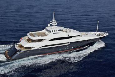 2008 Golden Yachts Motor Yacht