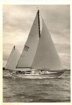 1959 Block Island 40