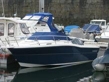 2003 Karnic Bluewater 2250 Weekender