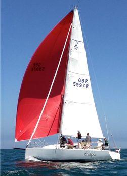 2011 J Boats J 97 J/97