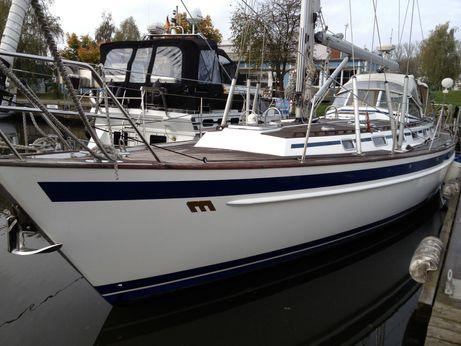 2004 Malo Yachts 45
