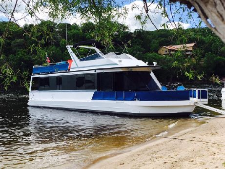 1990 Skipperliner 530 MY