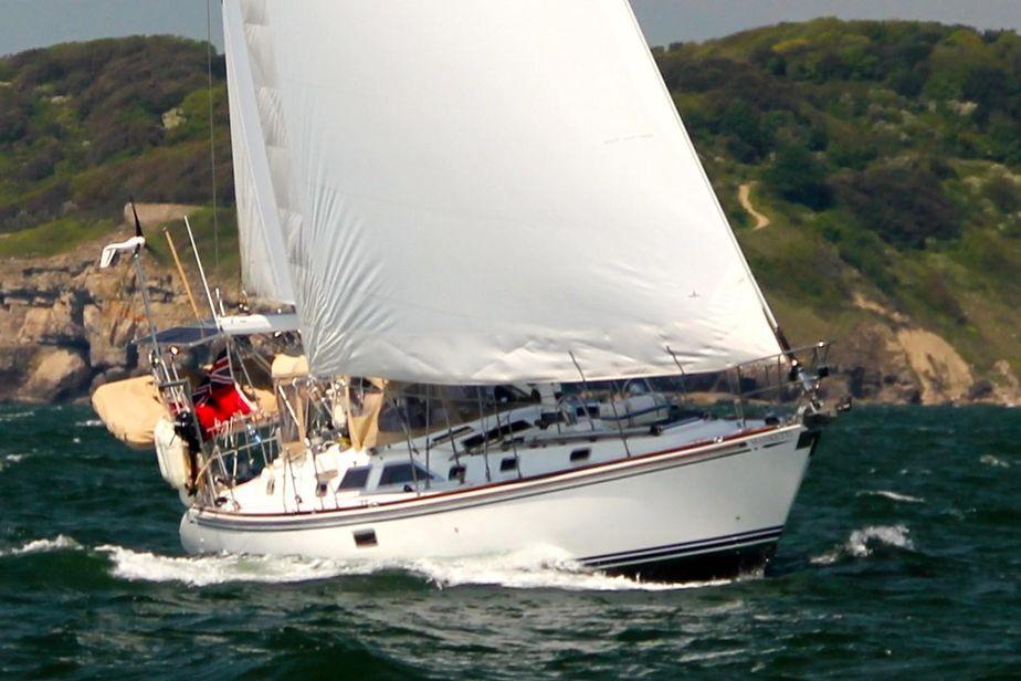 2005 Hylas 49 A vela Barco en venta - www yachtworld es