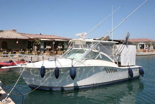 2007 Albemarle 31 XF