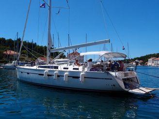 2014 Bavaria 56 Cruiser