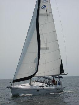 2002 Hunter 386