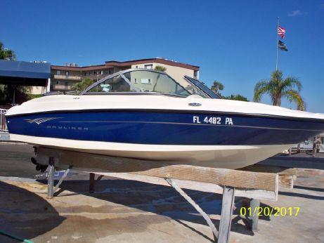 2010 Bayliner 175