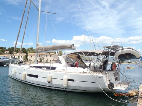 2014 Dufour Yachts 500 Grand Large