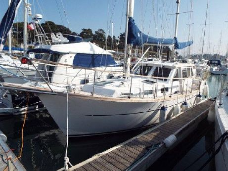 2006 Siltala Nauticat 331