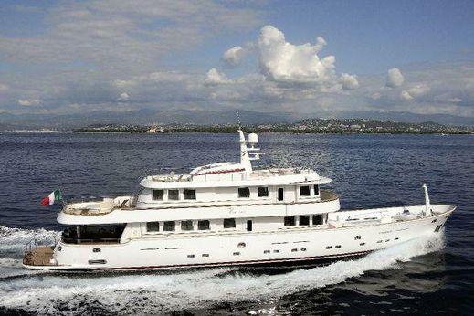 2018 Terranova Yachts T115