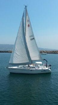 2006 Catalina 350