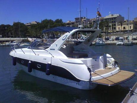 2008 Sessa Marine C30