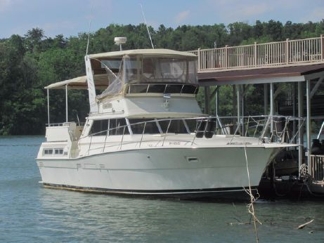 1980 Viking 43 Double Cabin