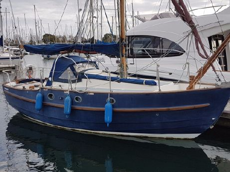 2000 Yarmouth 23