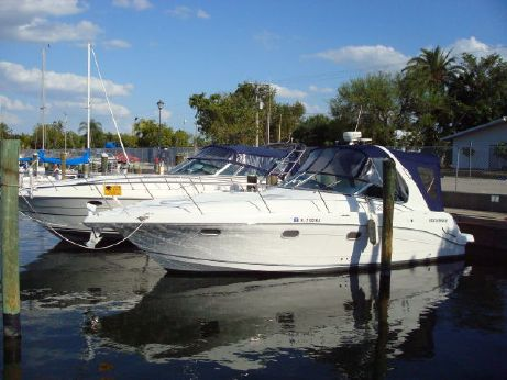 2003 Four Winns 328 Vista